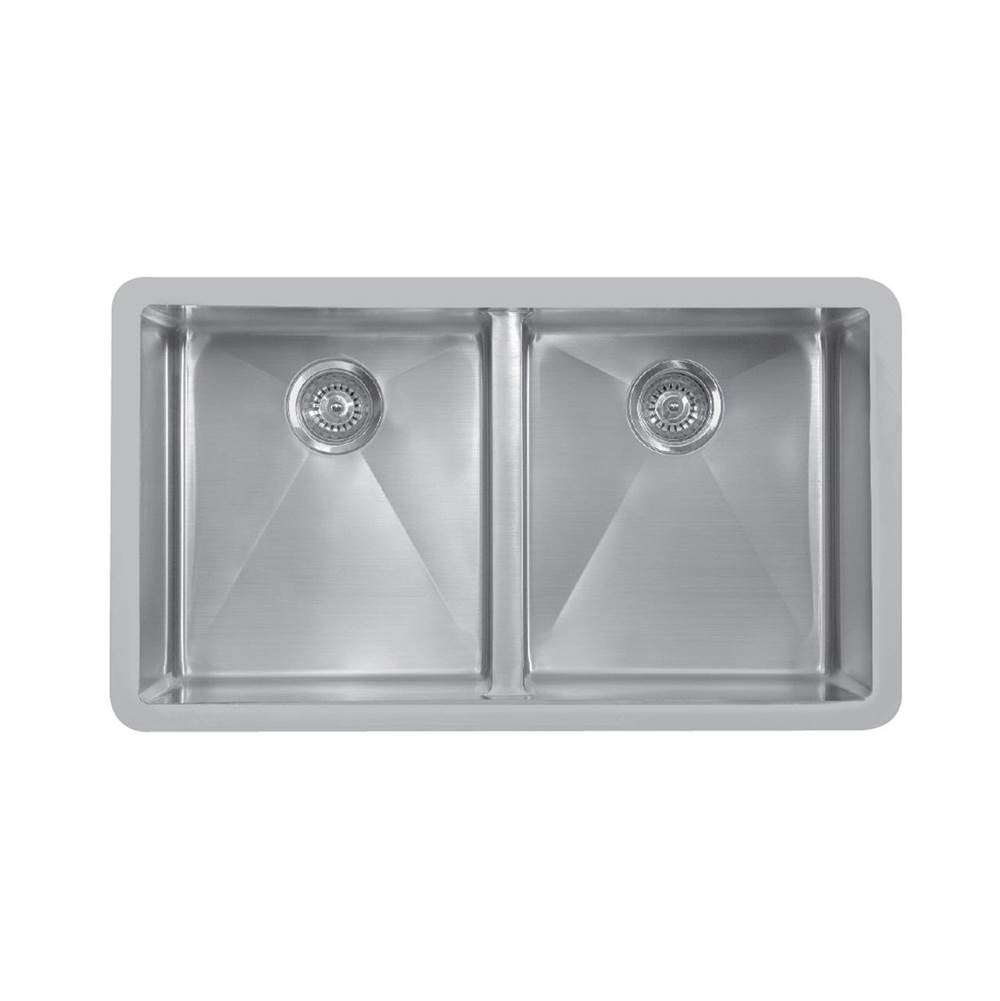 Karran Undermount Kitchen Sinks item E550
