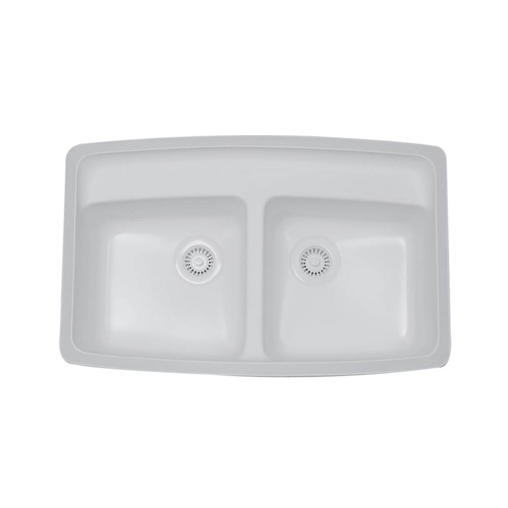 Karran Undermount Kitchen Sinks item Fulton