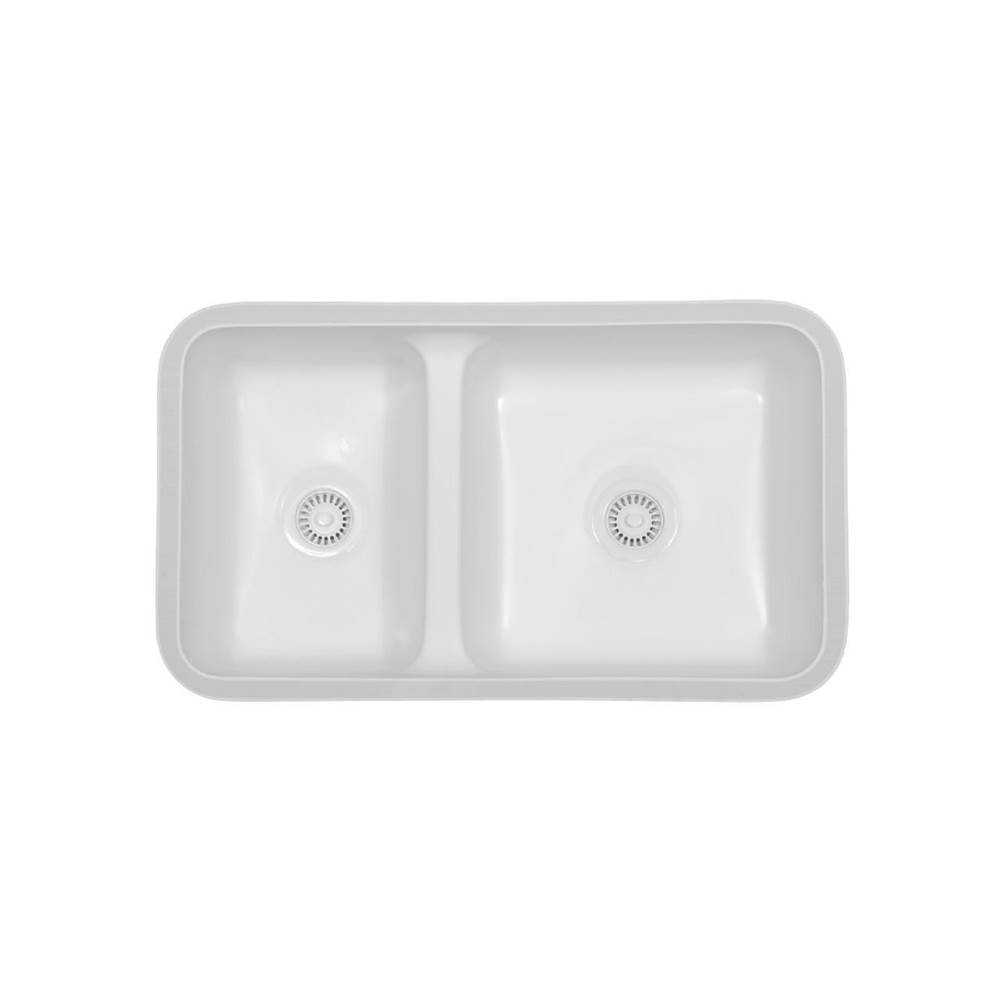 Karran Undermount Kitchen Sinks item Kingston