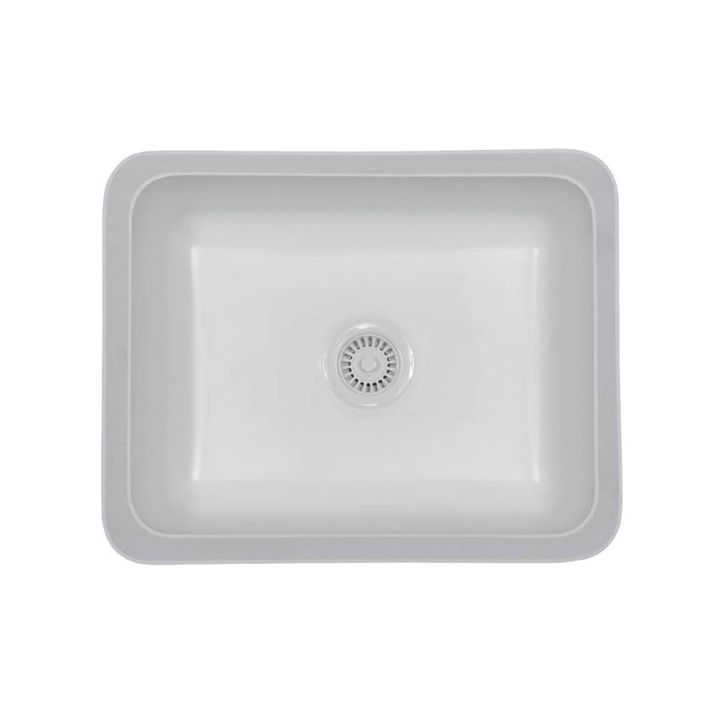 Karran Undermount Kitchen Sinks item Madrid