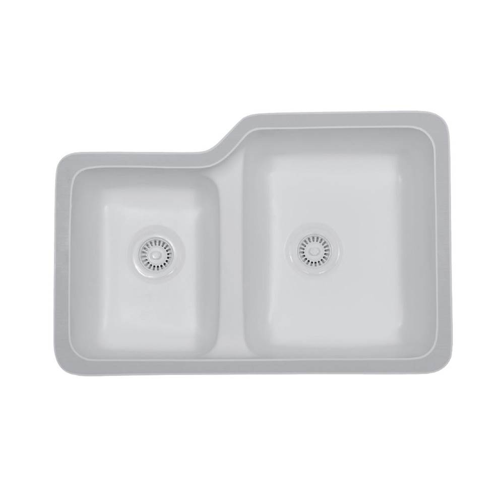 Karran Undermount Kitchen Sinks item Tuscany
