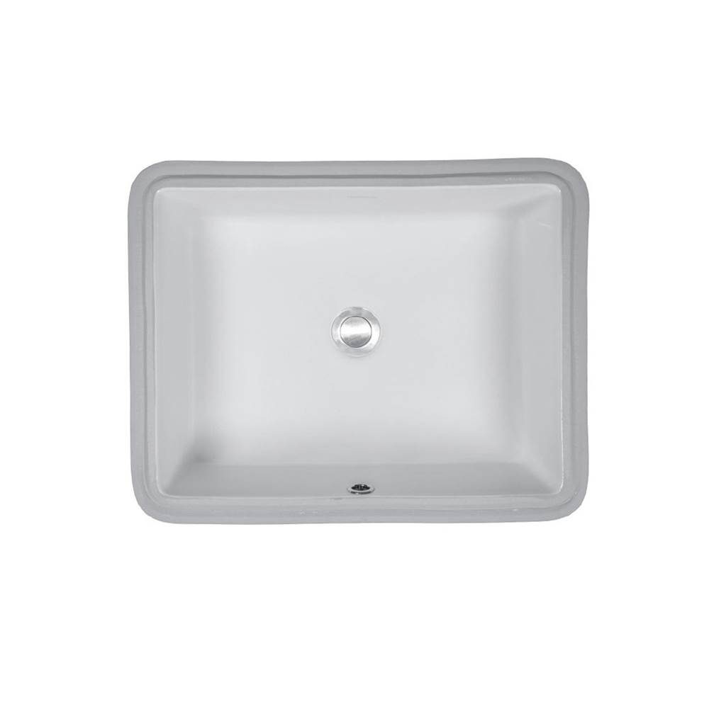 Karran Undermount Bathroom Sinks item VC-110-BI