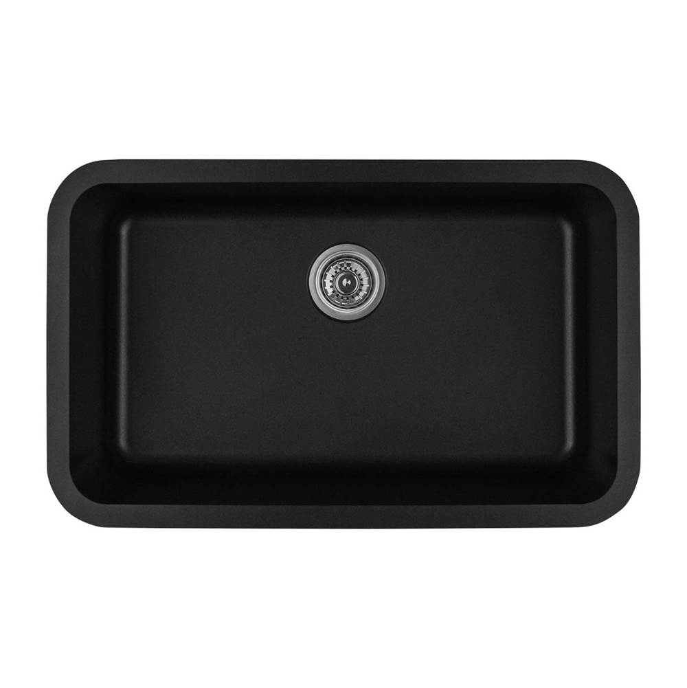 Karran Drop In Kitchen Sinks item Q340BL