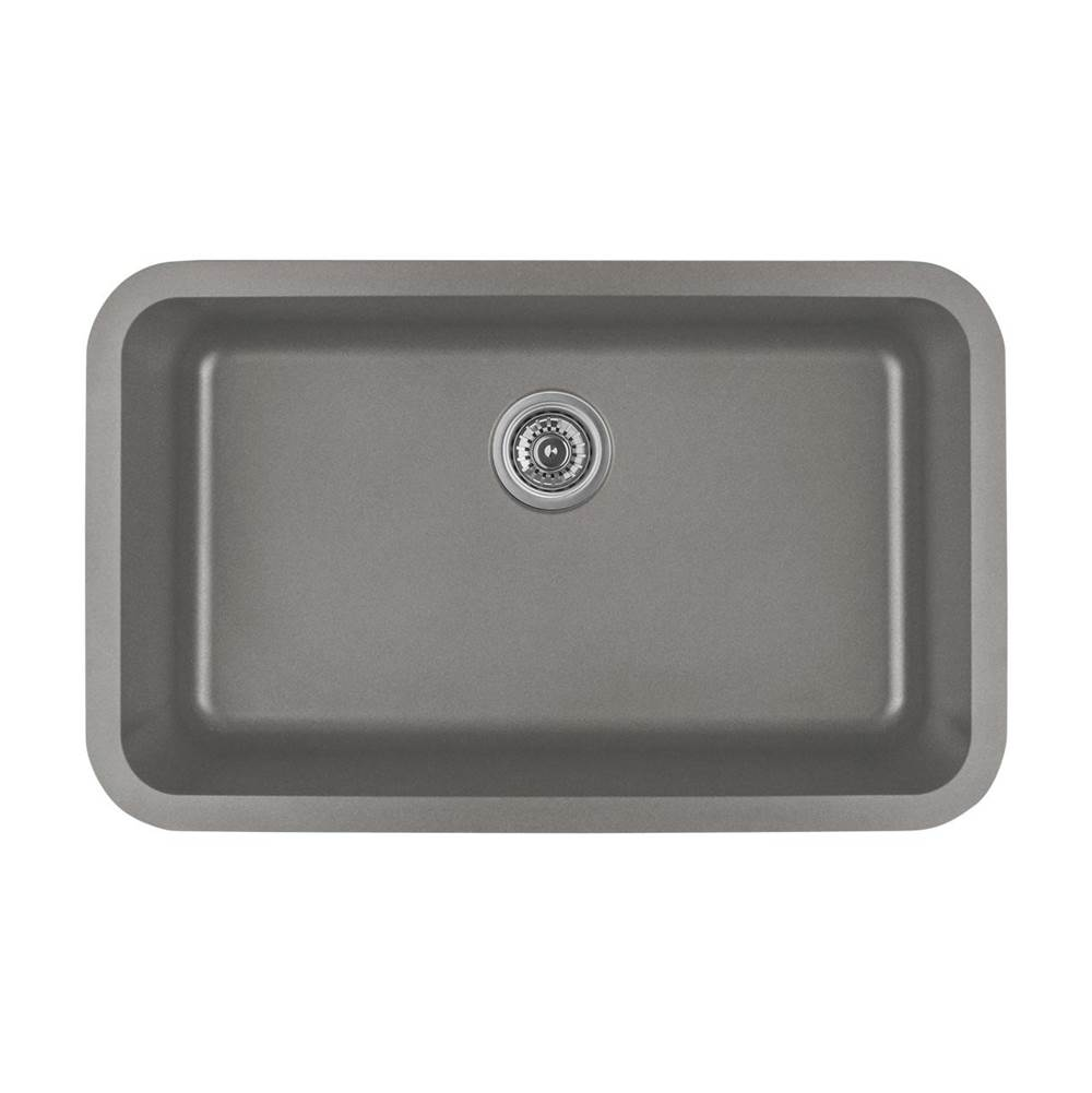 Karran Drop In Kitchen Sinks item Q340CN
