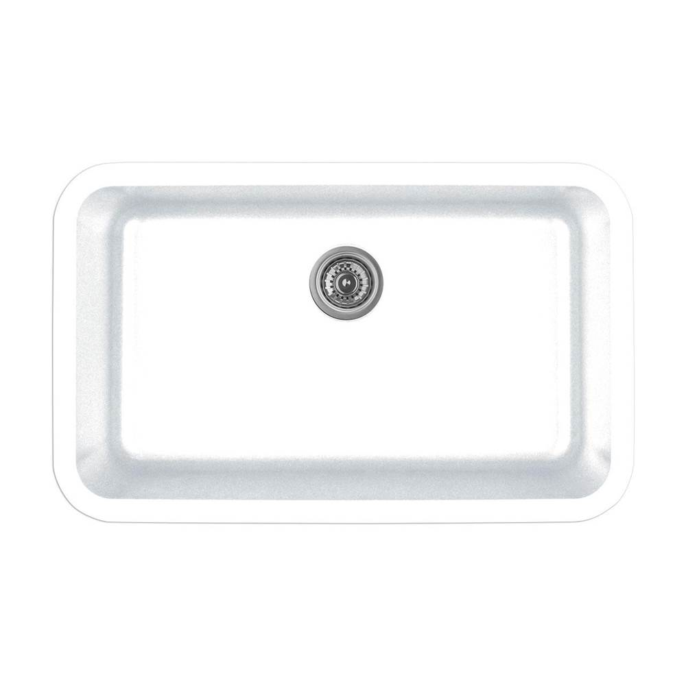 Karran Drop In Kitchen Sinks item Q340WH