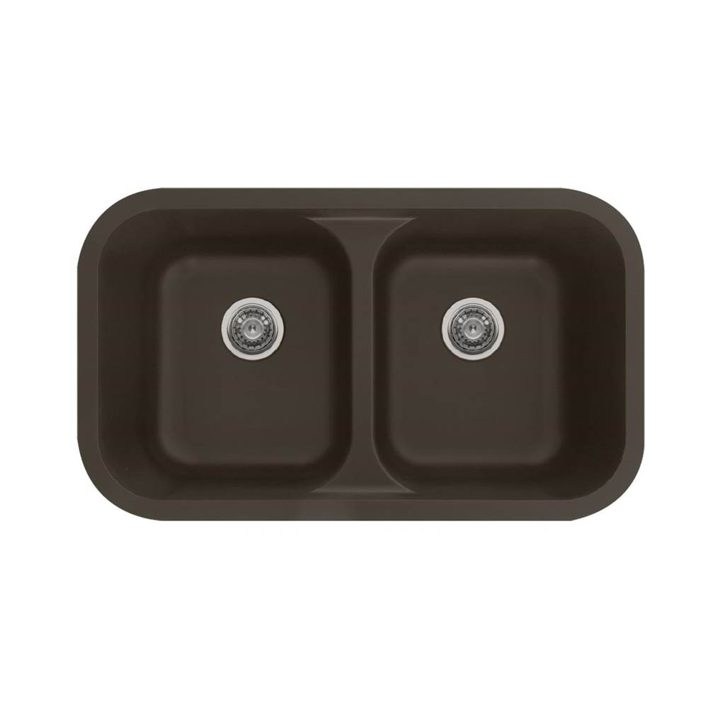 Karran Drop In Kitchen Sinks item Q350BR