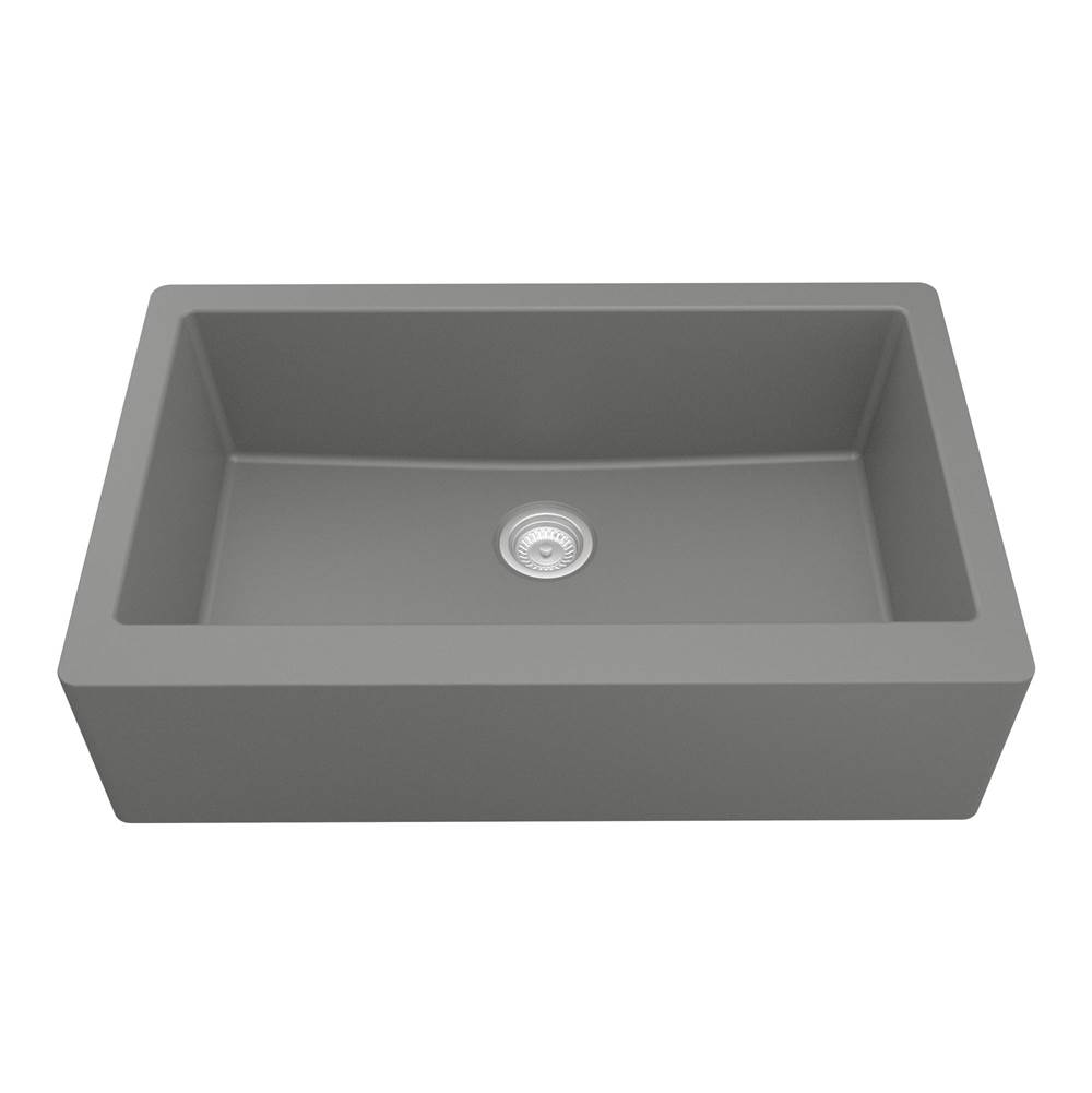 Karran Farmhouse Kitchen Sinks item QA740GR