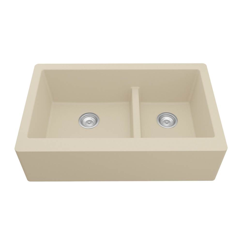 Karran Farmhouse Kitchen Sinks item QA760BI