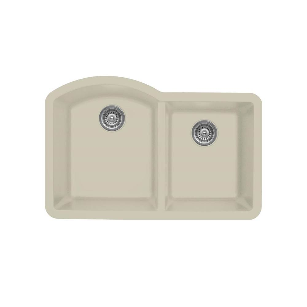 Karran Undermount Kitchen Sinks item QU610BI