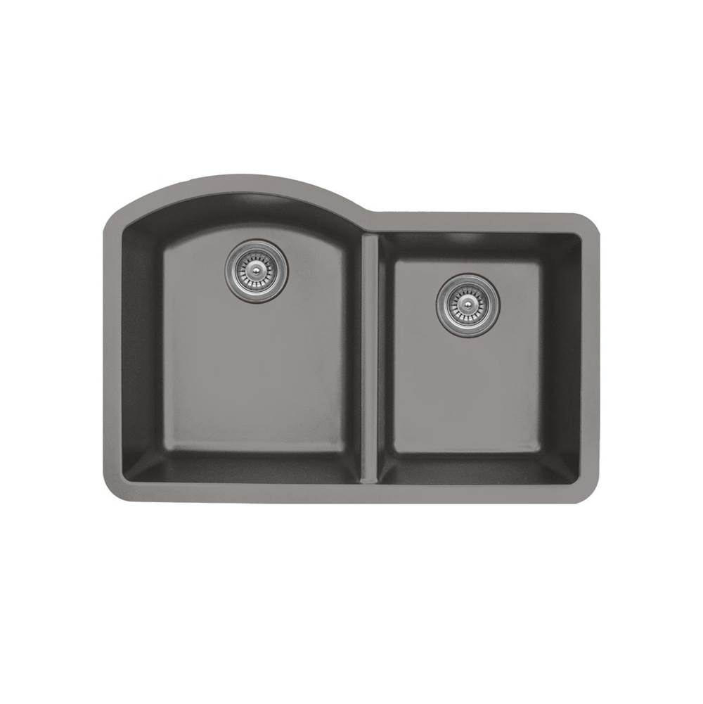 Karran Undermount Kitchen Sinks item QU610CN