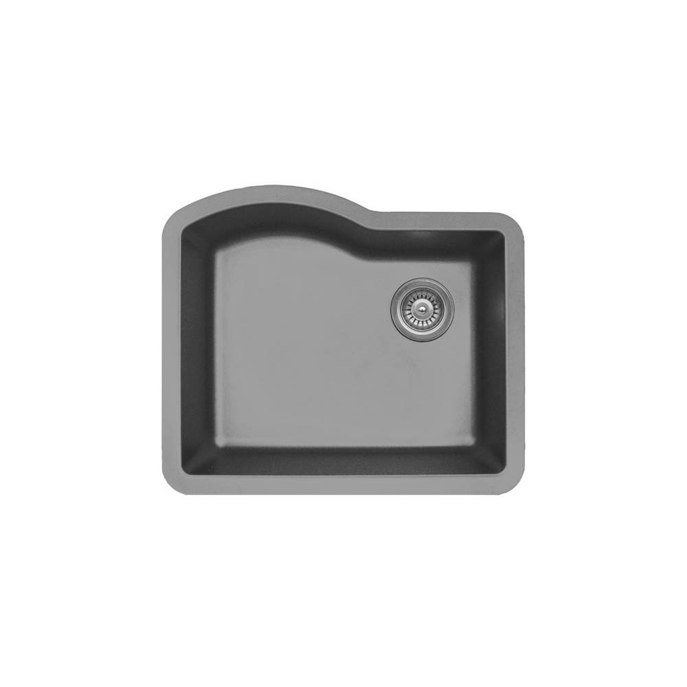 Karran Undermount Kitchen Sinks item QU671GR