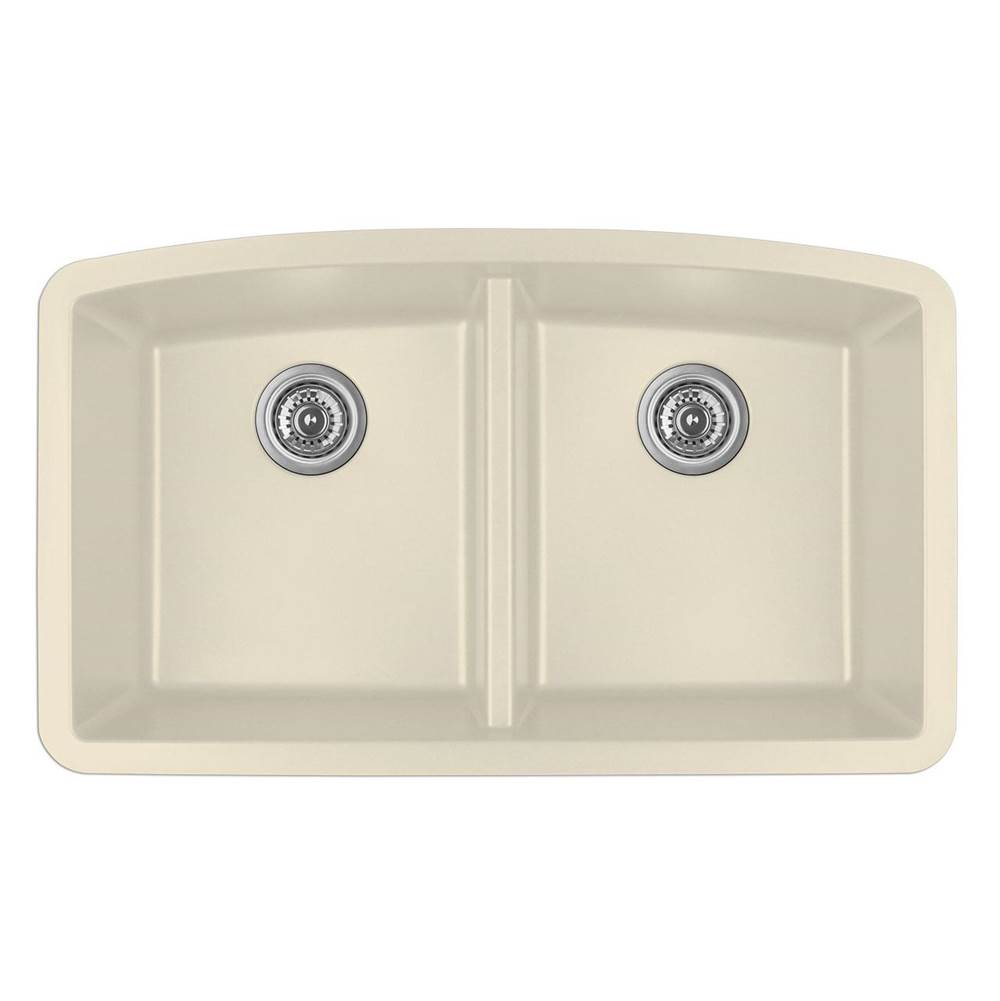 Karran Undermount Kitchen Sinks item QU710BI