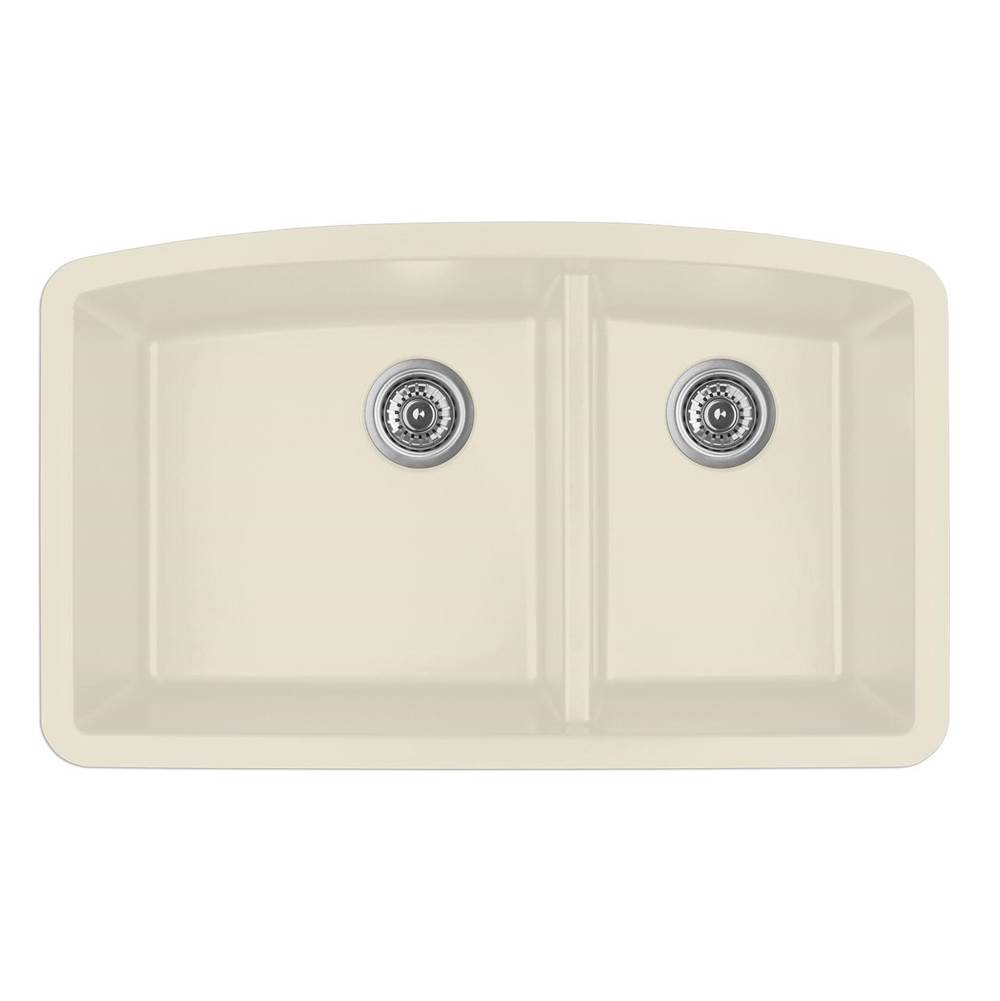 Karran Undermount Kitchen Sinks item QU711BI