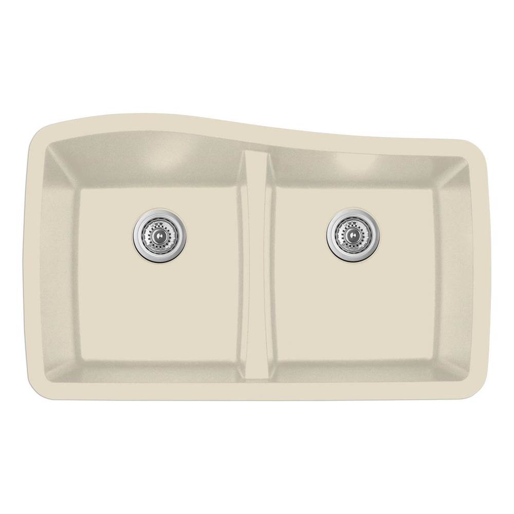 Karran Undermount Kitchen Sinks item QU720BI