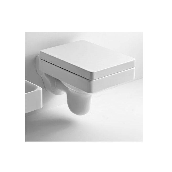 Kerasan Wall Mount One Piece item 351401WH