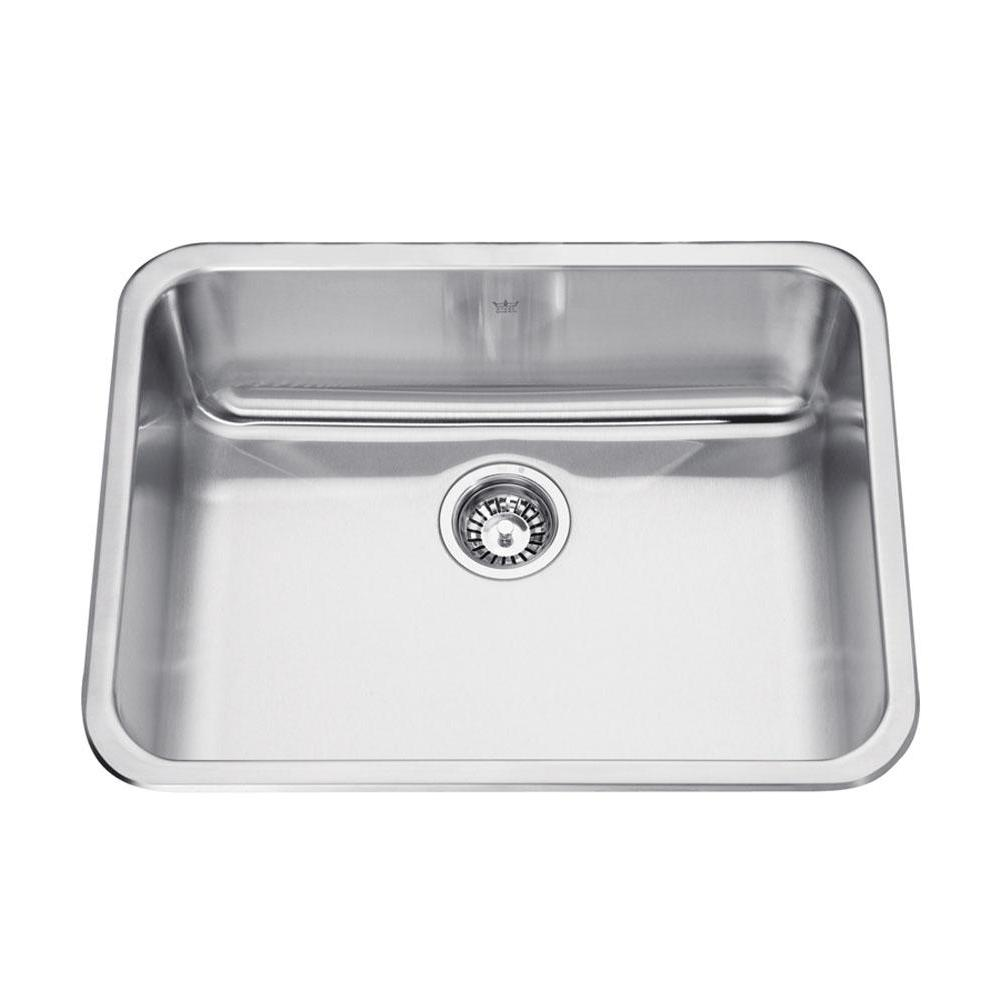Kindred Canada Drop In Kitchen Sinks item QSA1925/8
