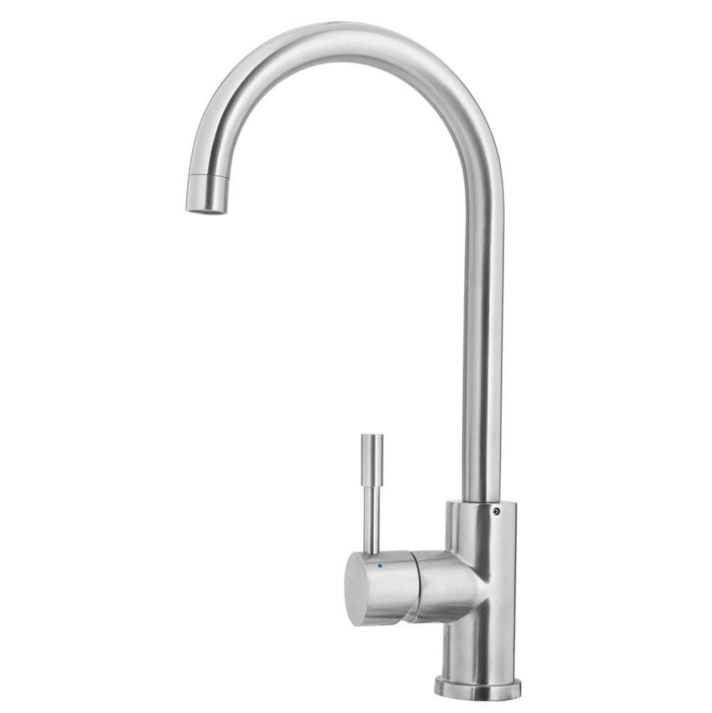 Kindred Canada Single Hole Kitchen Faucets item KF10A