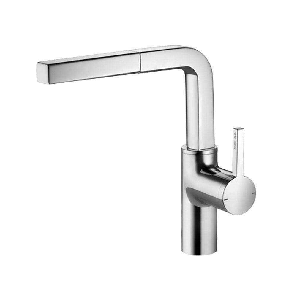 KWC Canada Single Hole Kitchen Faucets item 10.191.103.127