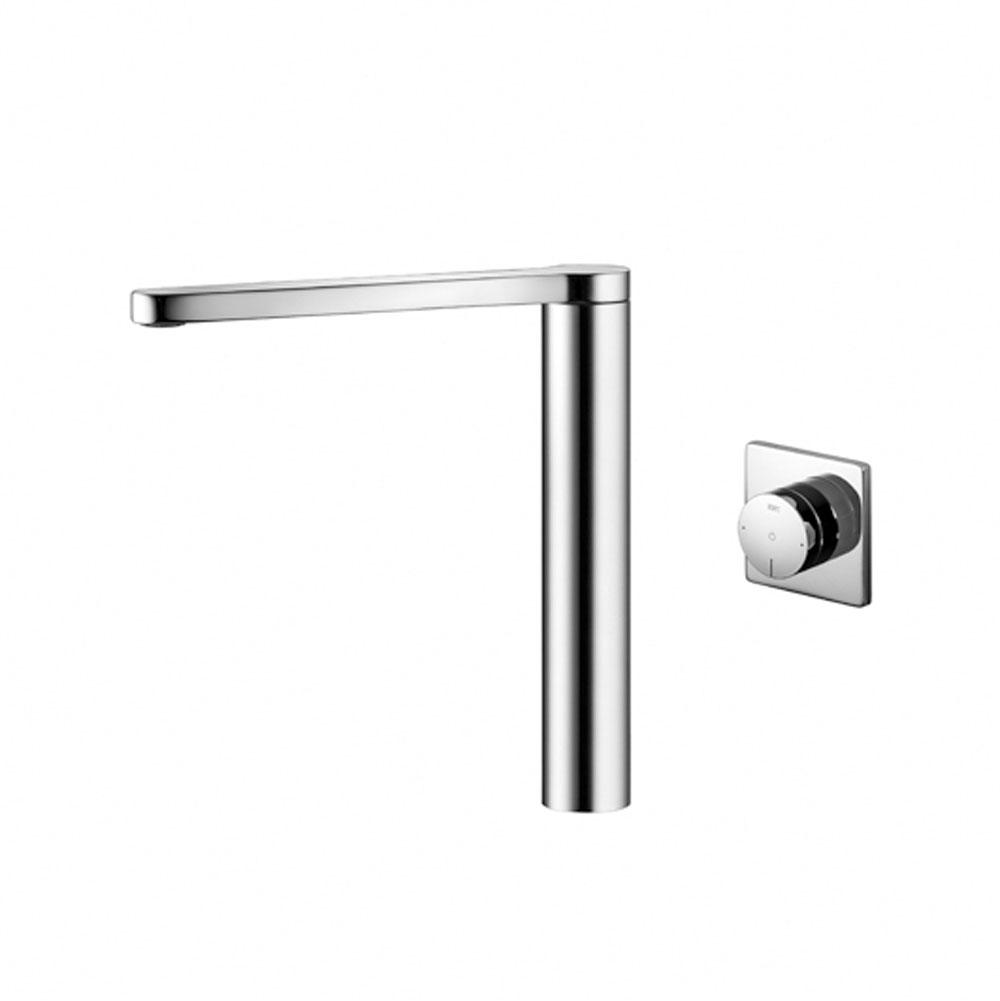 KWC Canada Single Hole Kitchen Faucets item 10.651.032.000