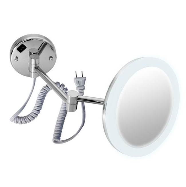 LaLoo Canada Magnifying Mirrors Mirrors item 2035 LED C