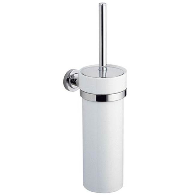 LaLoo Canada Toilet Brush Holders Bathroom Accessories item 3500RB C