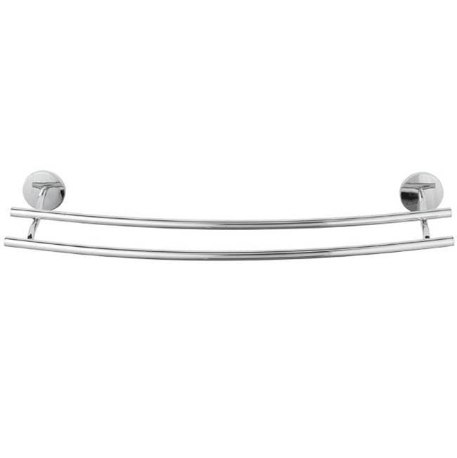 LaLoo Canada Towel Bars Bathroom Accessories item CR3830D SG