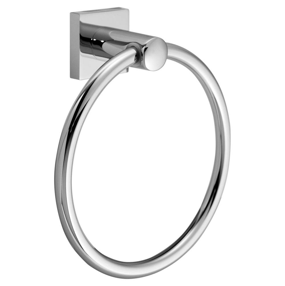 LaLoo Canada Towel Rings Bathroom Accessories item H2680 C