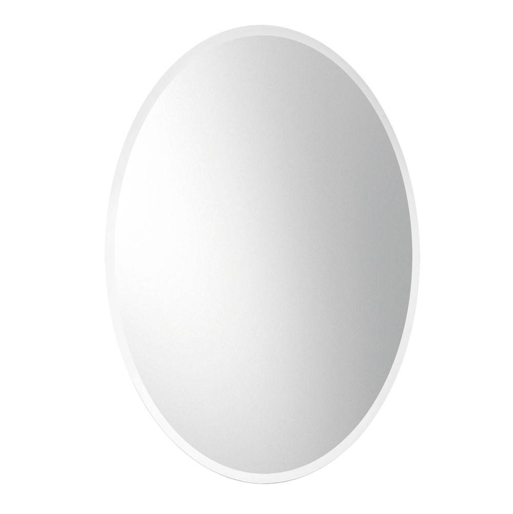 LaLoo Canada Oval Mirrors item H70010