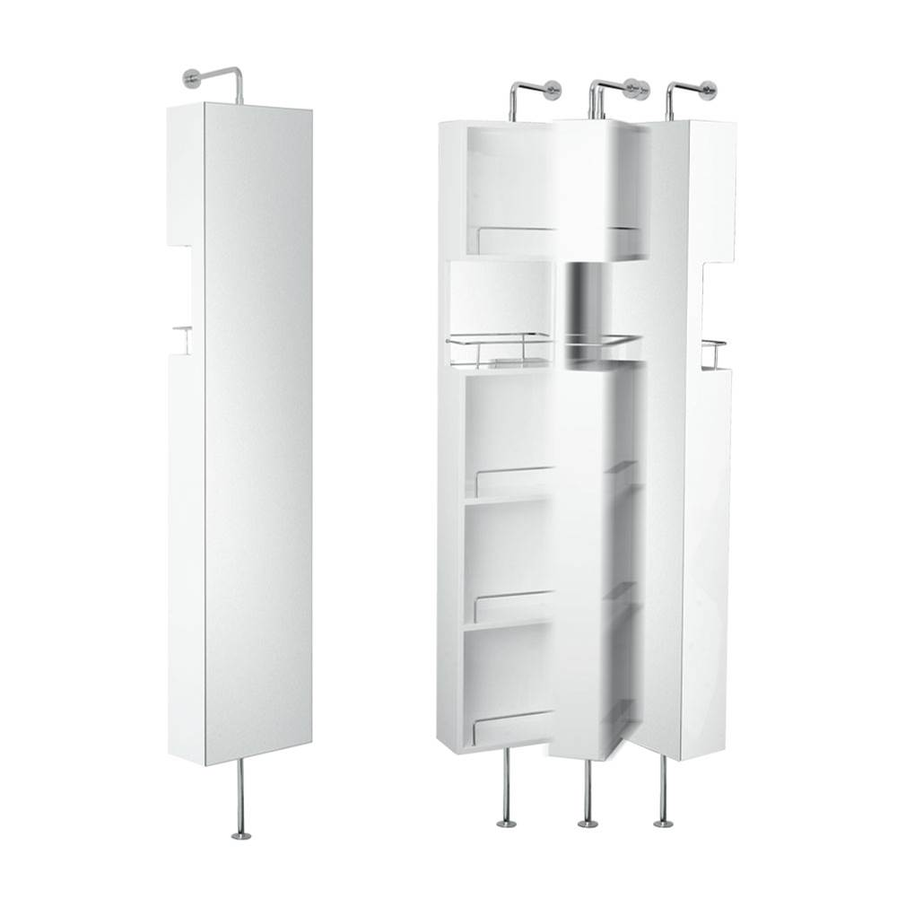 LaLoo Canada  Bathroom Furniture item L53AVT