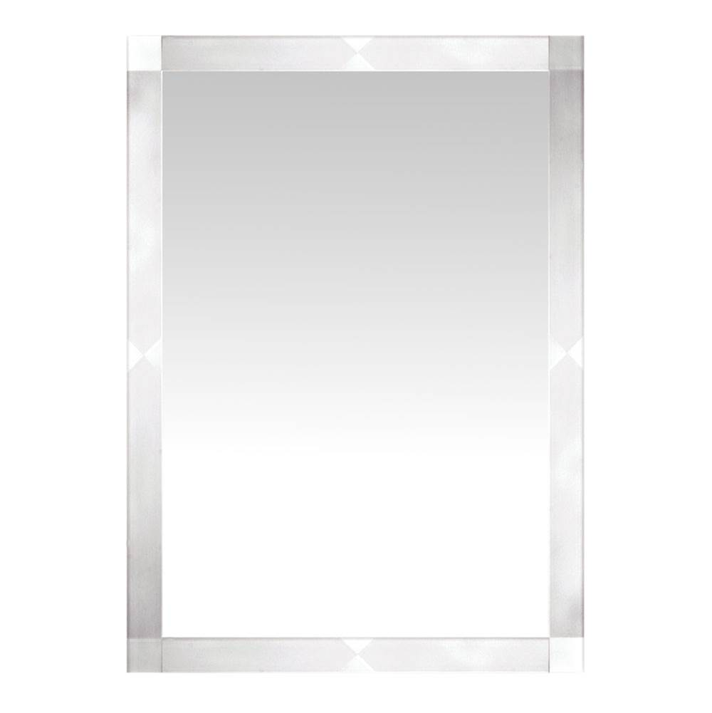 LaLoo Canada Rectangle Mirrors item M00633
