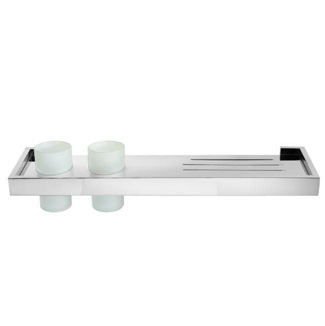 LaLoo Canada Shelves Bathroom Accessories item S1087 C