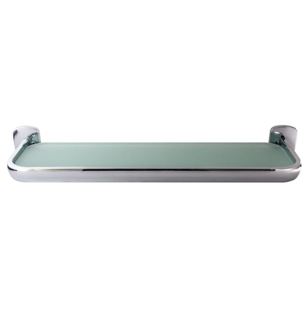 LaLoo Canada Shelves Bathroom Accessories item W6587 C