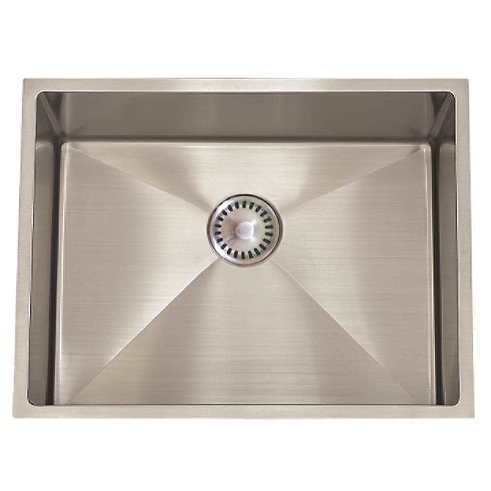 Lenova Canada Undermount Kitchen Sinks item PC-SS-12Ri-S22