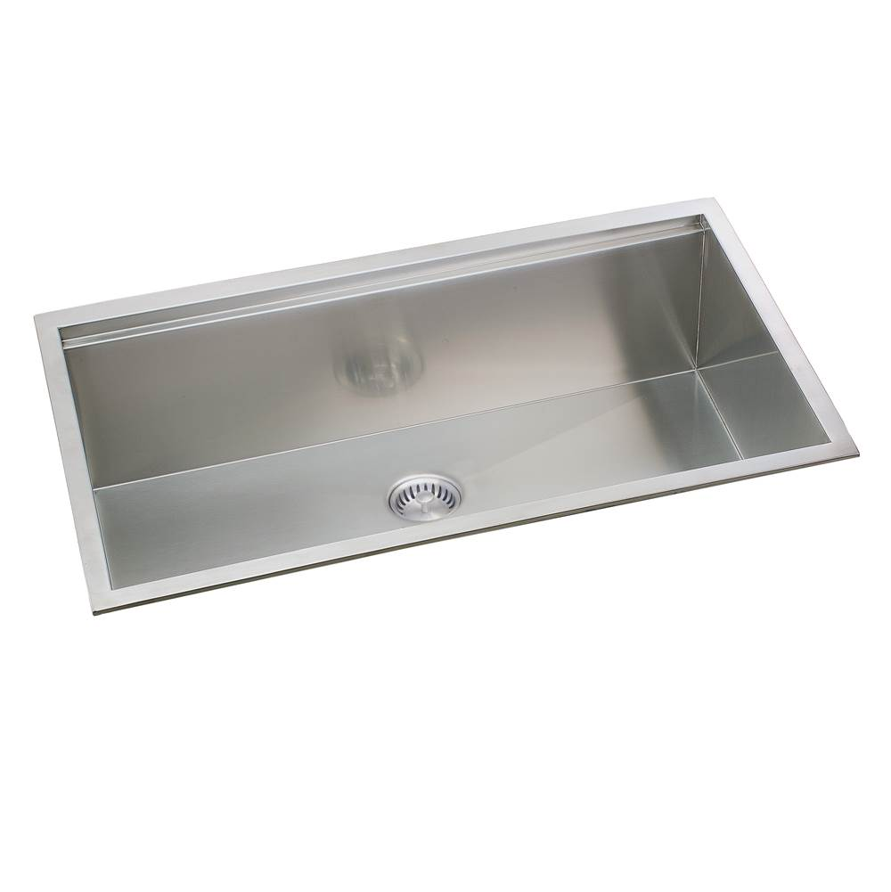 Lenova Canada Undermount Kitchen Sinks item PC-SS-LE-S33