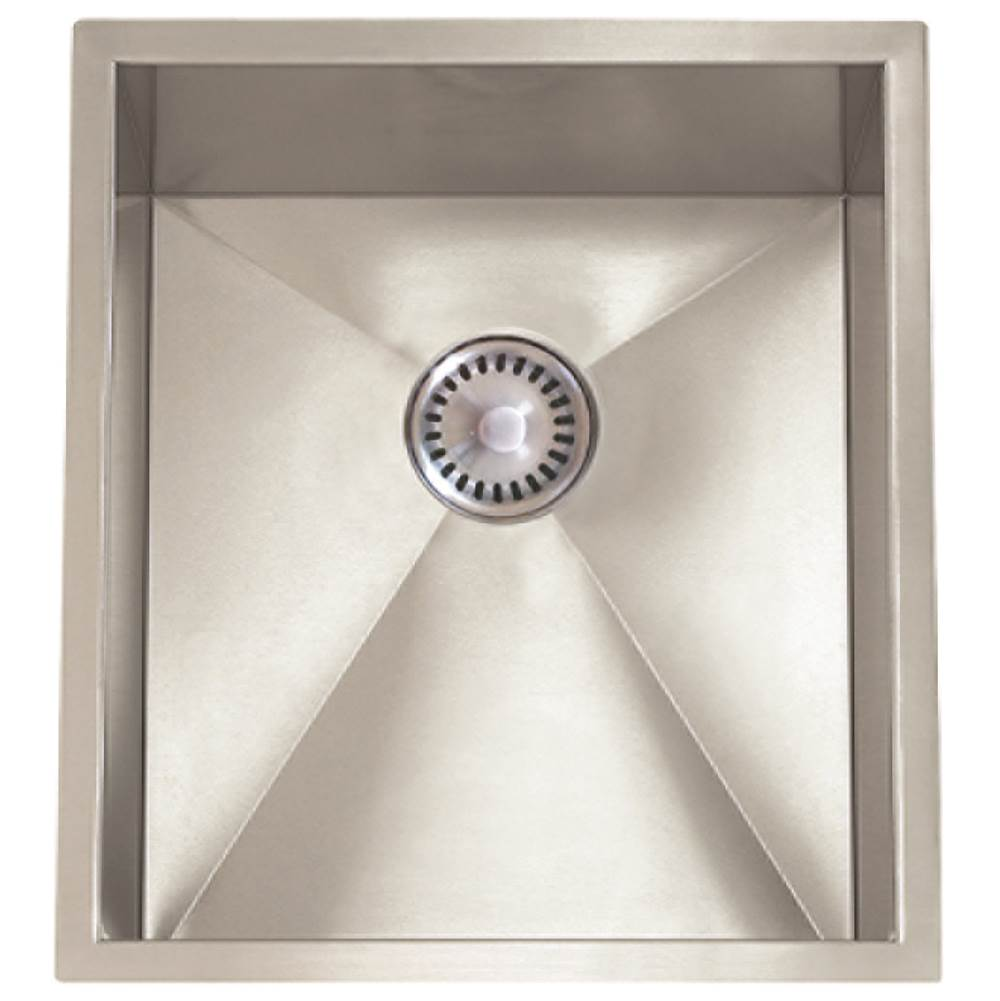 Lenova Canada Undermount Kitchen Sinks item PC-SS-0Ri-S15