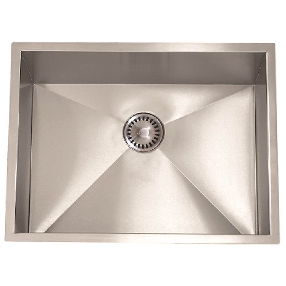 Lenova Canada Undermount Kitchen Sinks item PC-SS-0Ri-S22