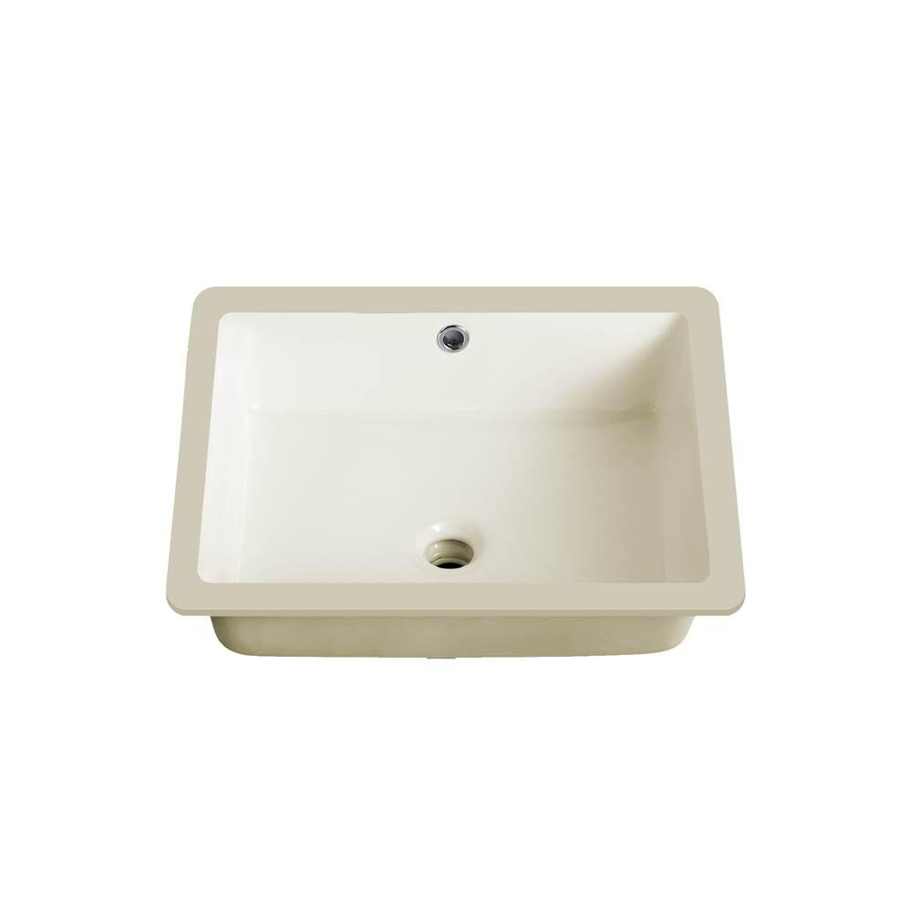 Sinks Bathroom Sinks Undermount | The Water Closet - Etobicoke ...
