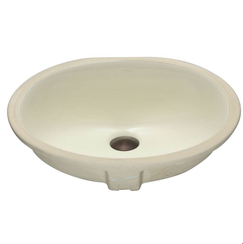 Lenova Canada Undermount Bathroom Sinks item PU-901B