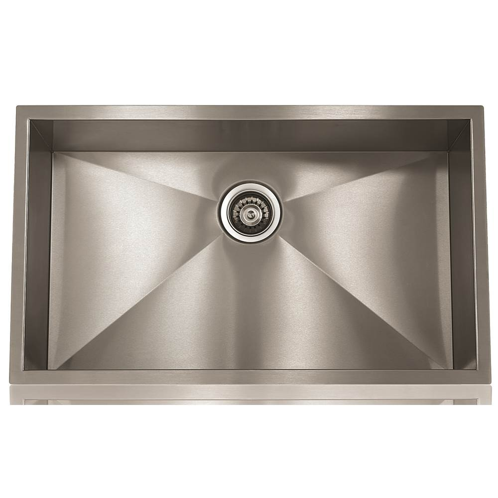 Lenova Canada Undermount Kitchen Sinks item SS-0Ri-S1