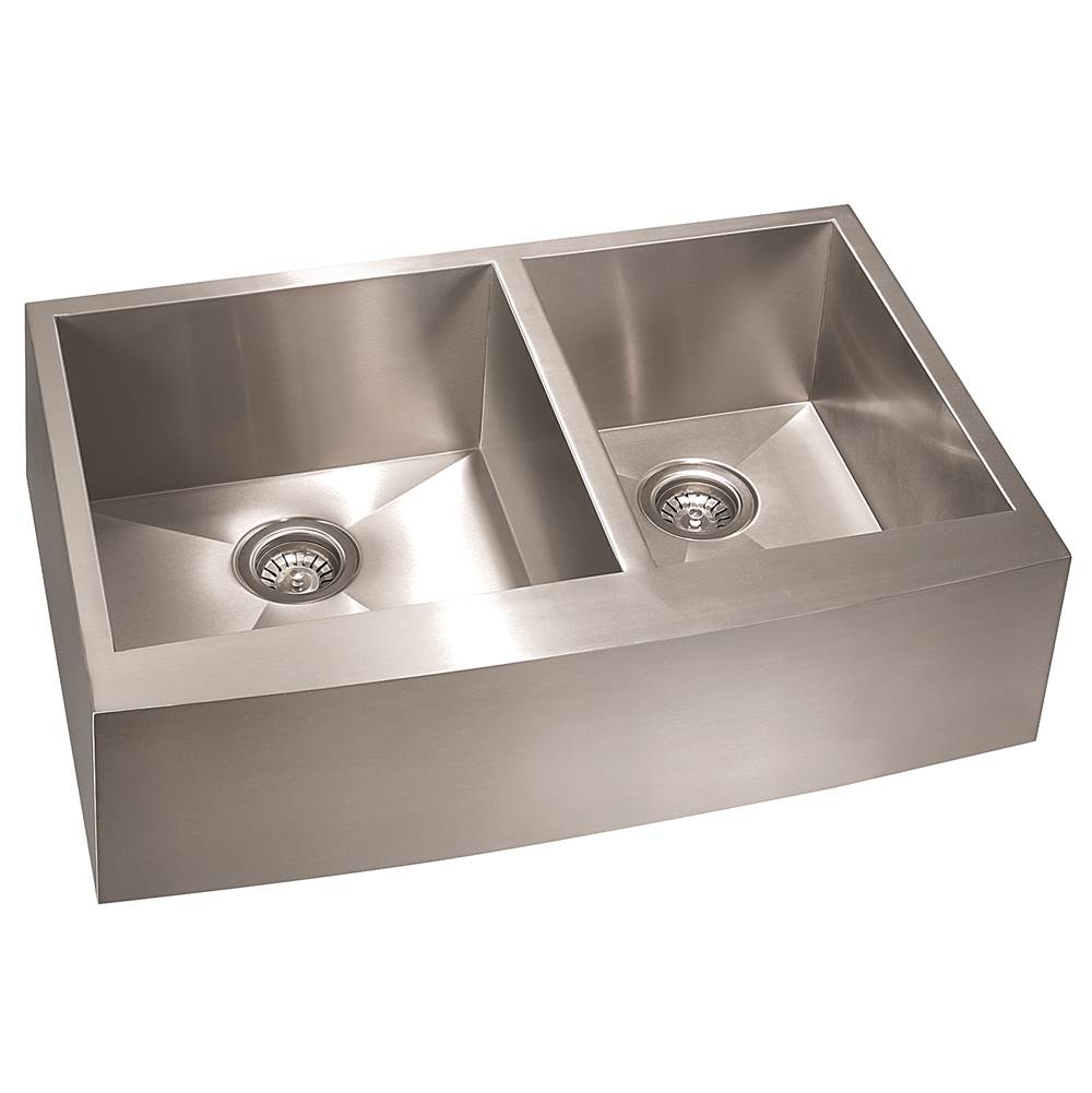 Lenova Canada Farmhouse Kitchen Sinks item SS-AP-D33