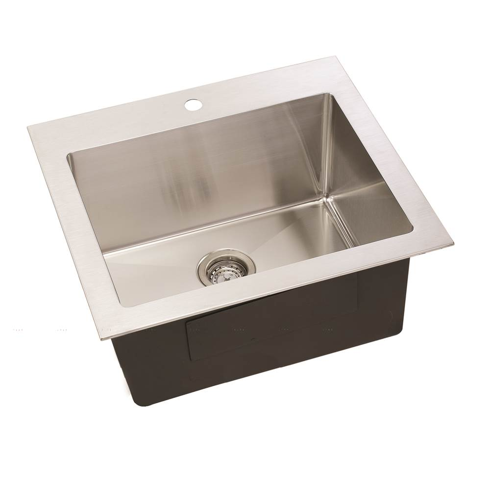 Lenova Canada  Laundry And Utility Sinks item SS-LA-01