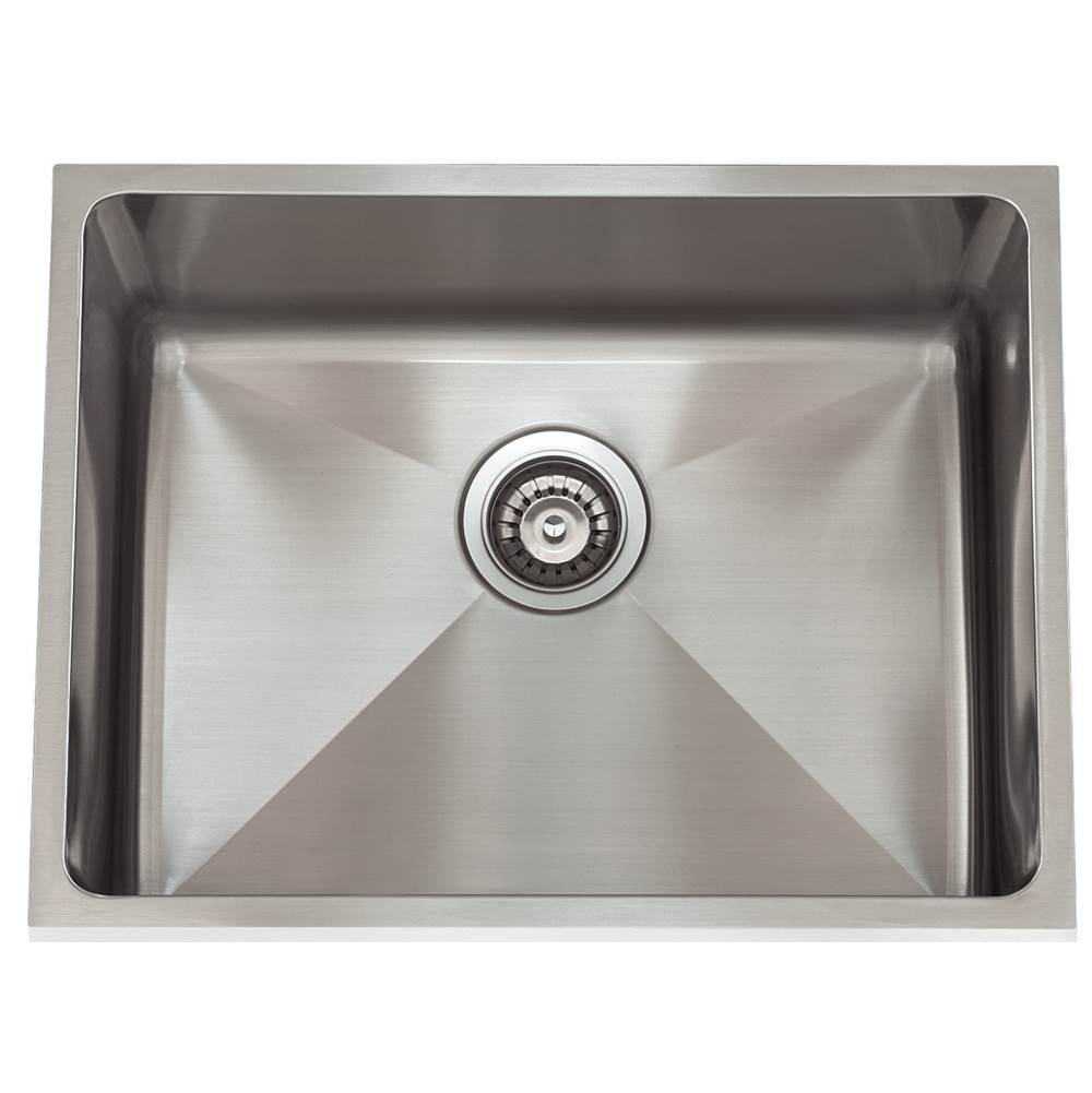 Lenova Canada  Laundry And Utility Sinks item SS-LA-23