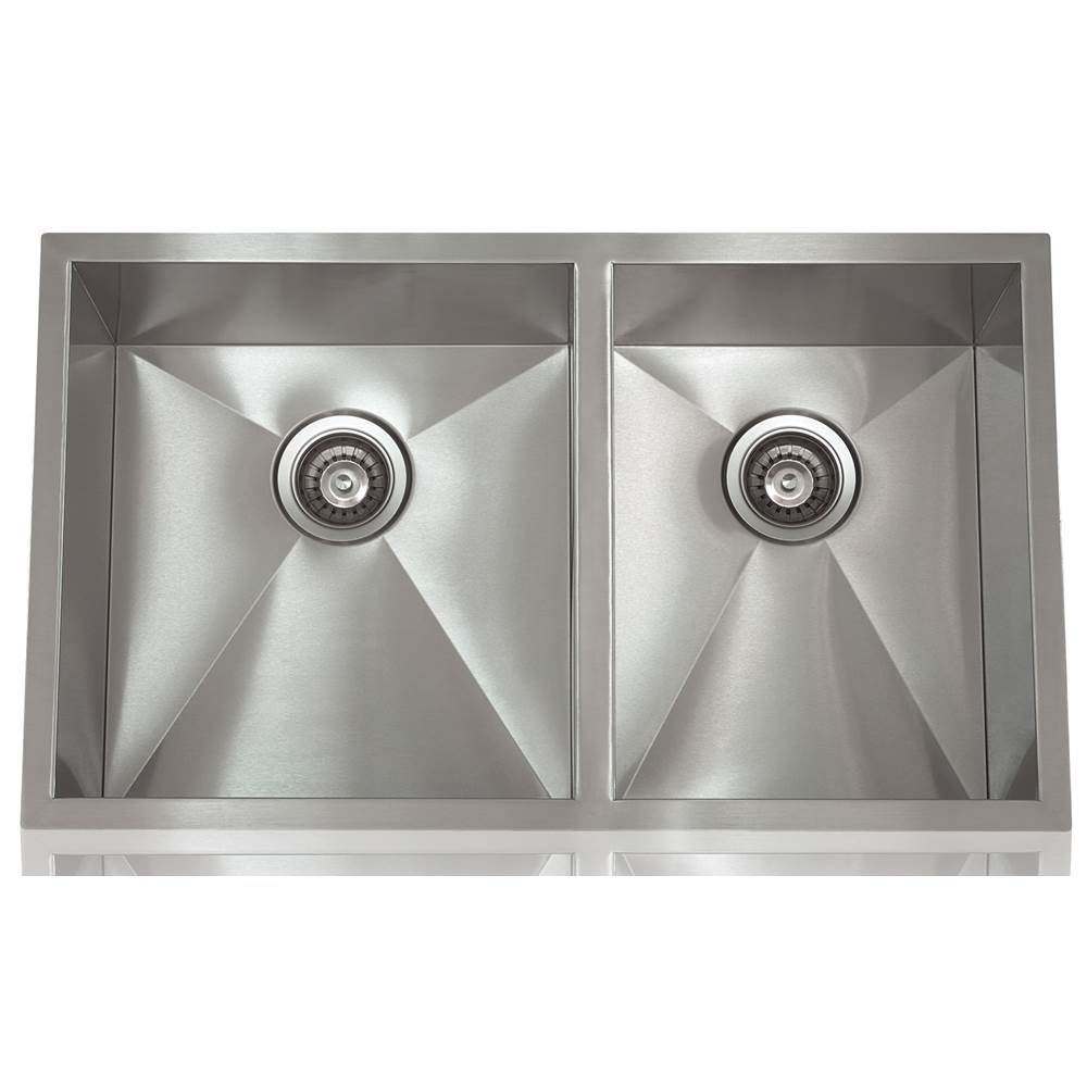 Lenova Canada Undermount Kitchen Sinks item SS-0Ri-D1