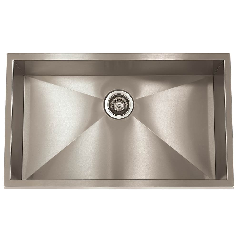 Lenova Canada Undermount Kitchen Sinks item SS-0Ri-S5