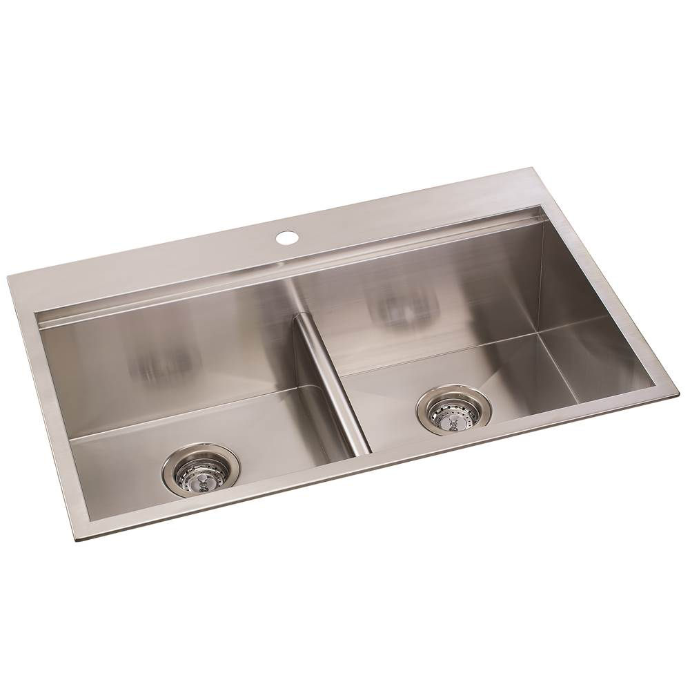 Lenova Canada Undermount Kitchen Sinks item SS-OT-D33