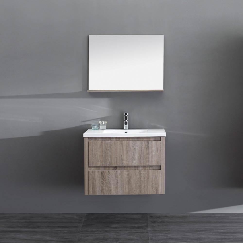 Pleasant Lukx Canada Bathroom Vanities The Water Closet Download Free Architecture Designs Terstmadebymaigaardcom