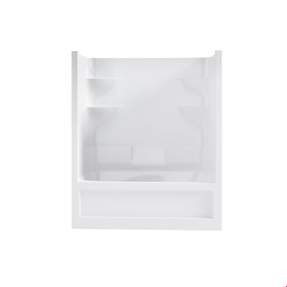 Mirolin Canada Alcove Shower Enclosures item BA604TR47