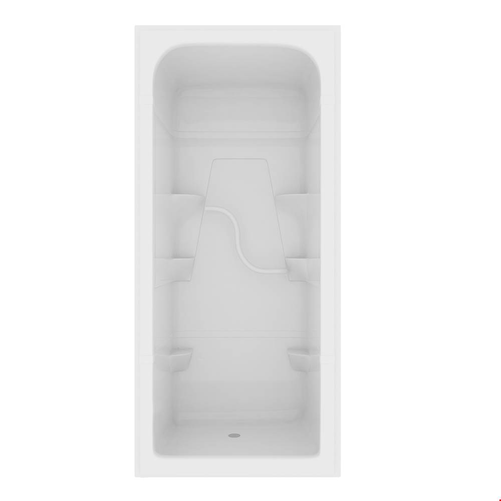 Mirolin Canada Alcove Shower Enclosures item SH33L46