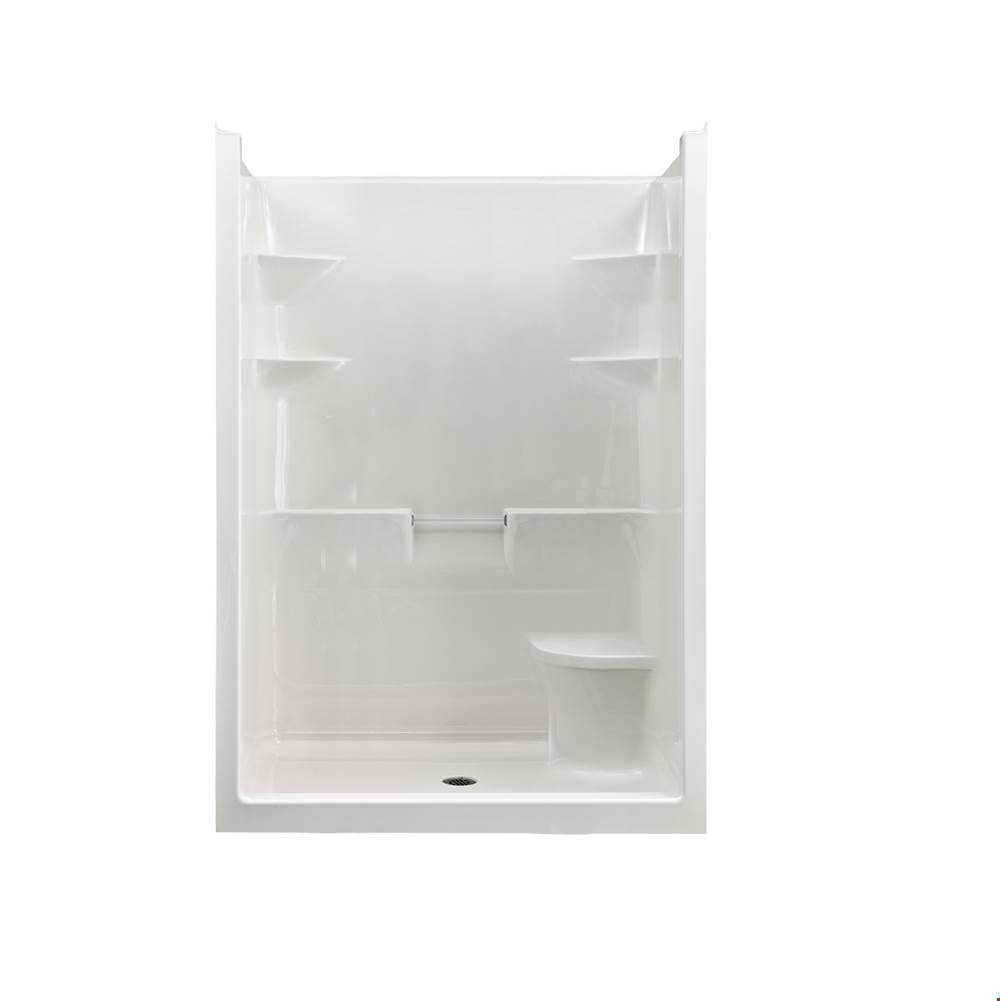 Mirolin Canada Alcove Shower Enclosures item MEL5CRS1