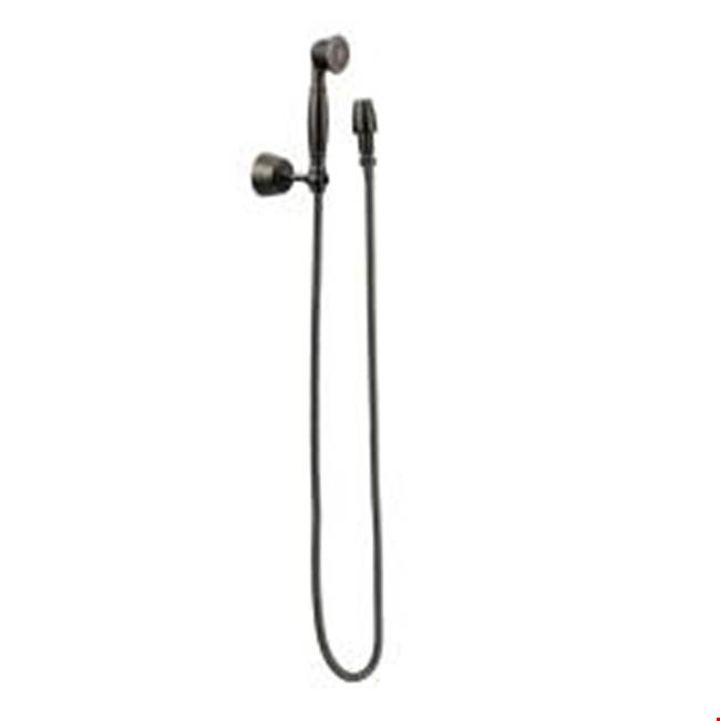 Moen Canada Wall Mount Hand Showers item 3861PW